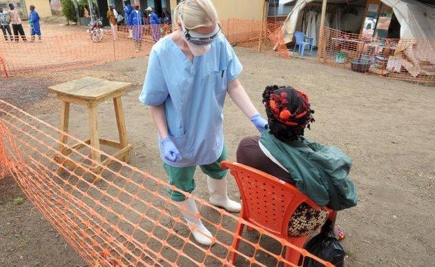 Epidémie d'Ebola: MSF demeure vigilant