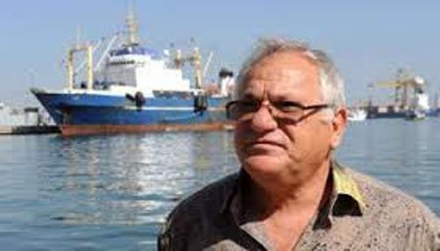 """Ali Haïdar répond à Greenpeace, « j'ai régularisé une """"situation anormale"""" avec l'Union européenne »"""