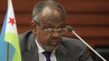 Le président djiboutien Ismail Omar Guelleh (ici à Addis-Abeba, le 31 janvier 2014) doit rencontrer Barack Obama à Washington ce lundi 5 mai. REUTERS/Tiksa Negeri