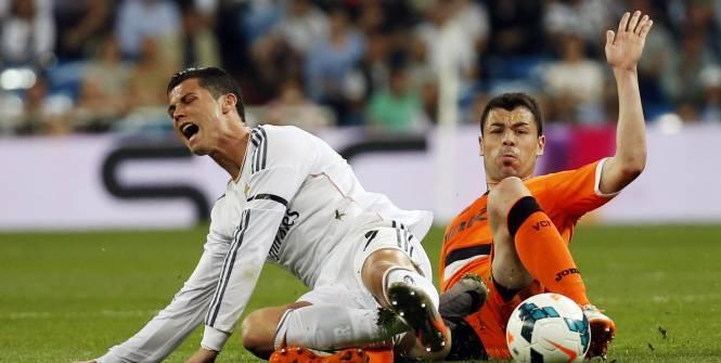 Espagne - 36e j. Le Real Madrid n'en profite pas