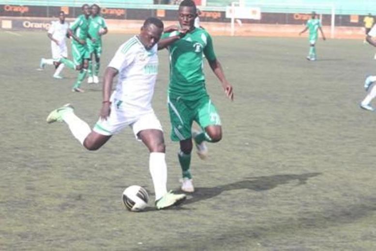 Ligue 1- 19e Journée : Le Jaraaf reprend les commandes, Yeggo retrouve le sourire
