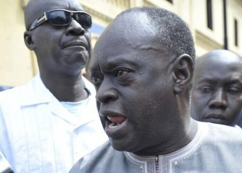Me El Hadji Diouf sur l'interdiction de port du turban contre Habré : « Trop, c'est trop »