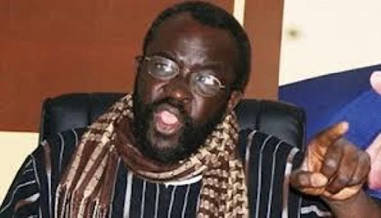 Moustapha Cissé LO sur son absence des listes de Touba: « Je n'ai jamais été demandeur… »