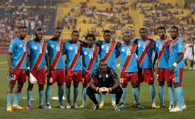 Qualificatifs CAN 2015 : Le match RCA-Guinée-Bissau délocalisé à Brazzaville