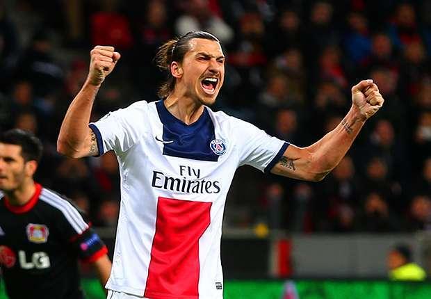 PSG : Ibrahimovic  veut terminer sa carrière à Paris