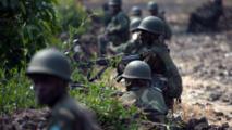 RDC: la plupart des soldats acquittés