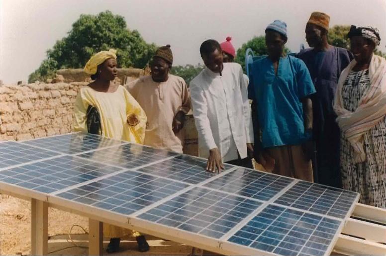 Energie solaire : le Sénégal défie un paradoxe Africain
