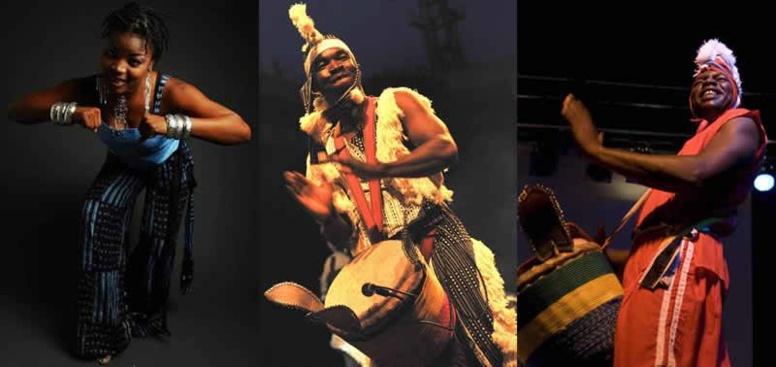 Festival « couleur et mode », la créativité et l'échange pour la relance des centres culturels