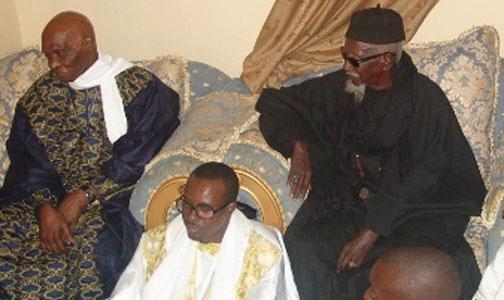 Le pouvoir de régulation sociale au Sénégal: Wade inhibé par les chefs religieux