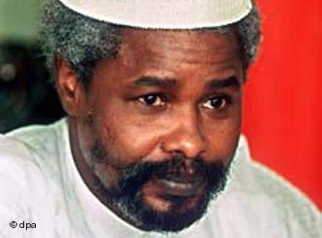 La BIP impuissante face au turban de Habré, fait capoter l'audition dans le fond