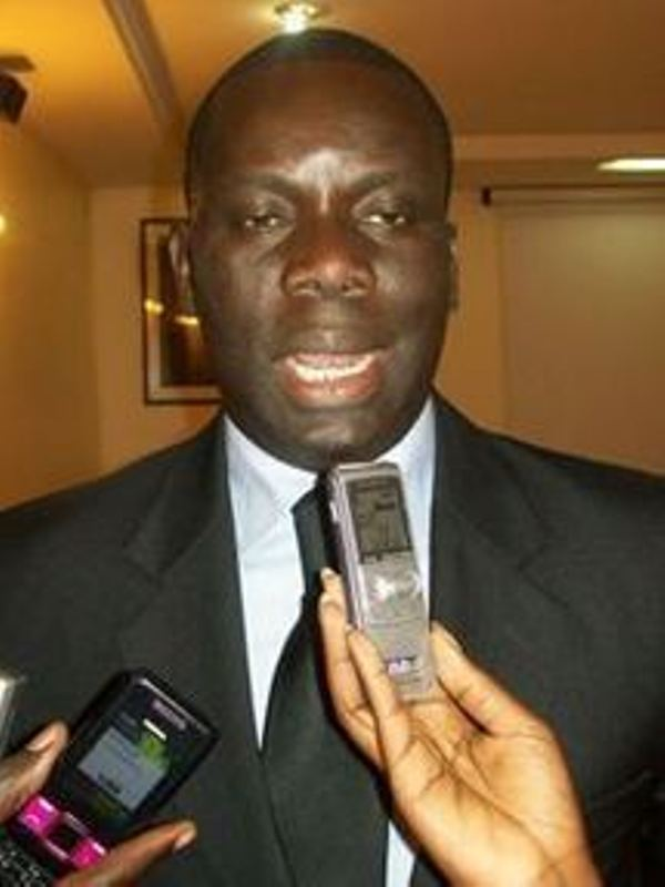 Locales-Malick Gakou : « C'est vrai que la plupart des populations de Guédiawaye auraient souhaité me voir mais… »