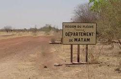 Ogo : enlevé puis séquestré, c'est l'exil pour Alassane Niane