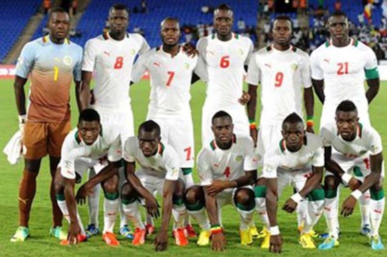 Classement Fifa : Les « Lions »  se maintiennent au 63e rang mondial et à la 13e place en Afrique