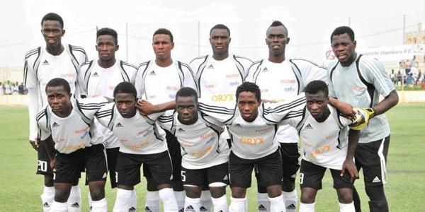 Coupe de la Ligue: Diambars- Pikine, Saloum- Gfc pour les demis