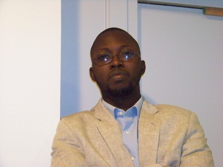 Cissé Kane NDAO