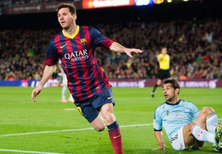 Barca : Messi dément les rumeurs de départ