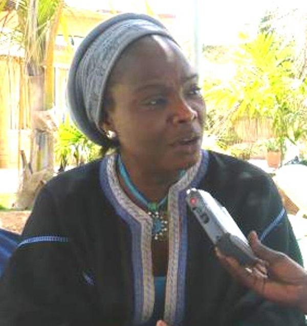 Touba-Non-respect de la parité sur la liste du khalife:  Fatou Sow Sarr du Caucus soutient la CENA