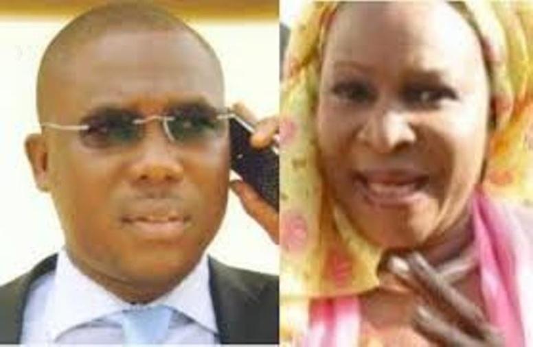 Vers une semaine  décisive dans l'affaire Aïda Ndiongue : Abdoul Aziz Diop et Marème Bousso auditionnés lundi