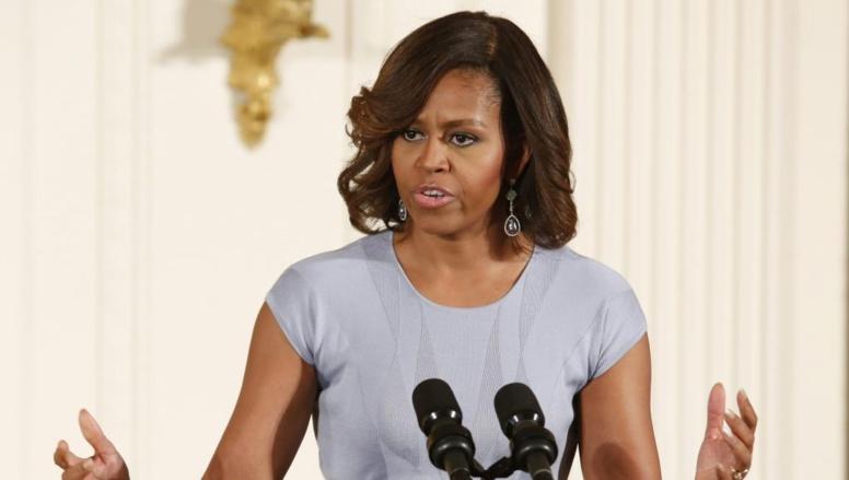 Le plaidoyer de Michelle Obama pour les lycéennes nigérianes