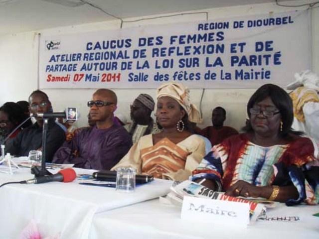 An 4 de la parité : l'œuvre inachevée de l'égalité des genres