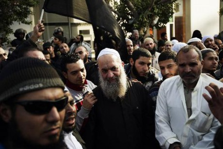 "Egypte: 200 jihadistes seront jugés pour ""terrorisme"""