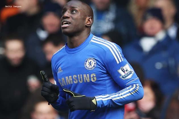 Transfert: Everton prêt à casquer plus de 10 millions d'Euros pour  s'offrir Demba Ba