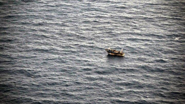 Au moins 36 migrants venus du Sénégal, du  Mali, de Gambie...périssent dans un naufrage au nord de la Libye