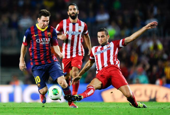 Atlético ou Barça, la Liga aura sa finale de rêve au Camp Nou