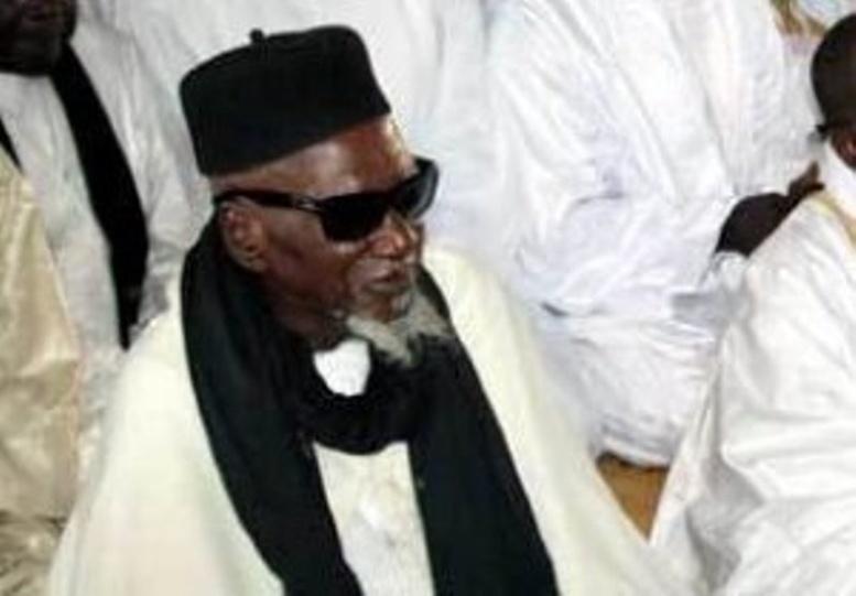 Serigne Sidi Makhtar Mbacké : « De mon vivant, la parité ne sera jamais appliquée à Touba »