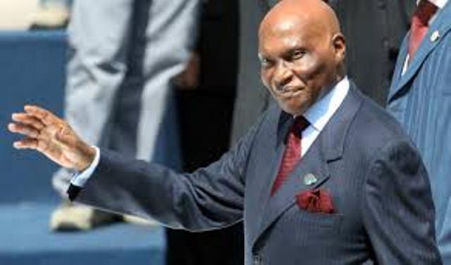 Abdoulaye Wade avoue à Jeune Afrique qu'il aime l'argent parce qu'il est un libéral
