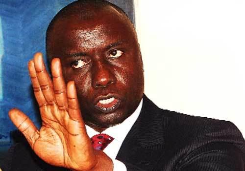 """""""Macky Sall a trahi ses frères"""" déclare Idrissa Seck pour apaiser la tension entre Rewmi et ses alliés"""