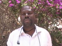 """Abdoulaye Mbodj déguerpi du rond point jet d'eau : « Ce que j'ai perdu aujourd'hui"""""""