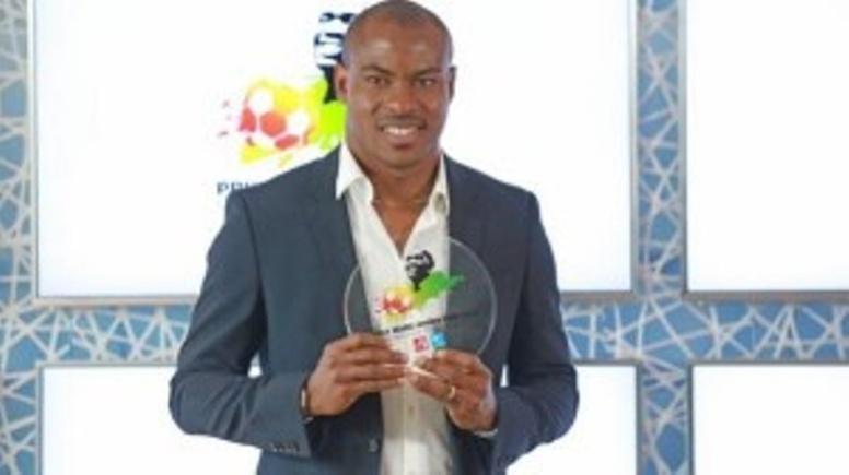 Vincent Enyeama : « Non je ne suis pas le meilleur gardien Africain »