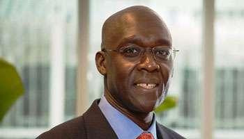 Les 5O influents: Makhtar Diop vice-président de la Banque Mondiale