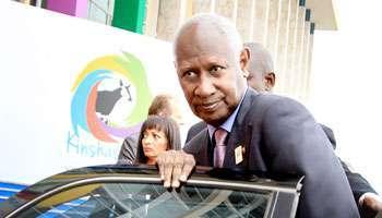 Les 5O influents: Abdou Diouf, sécretaire général de l'OIF