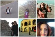 Sur Facebook, des Iraniennes enlèvent le voile