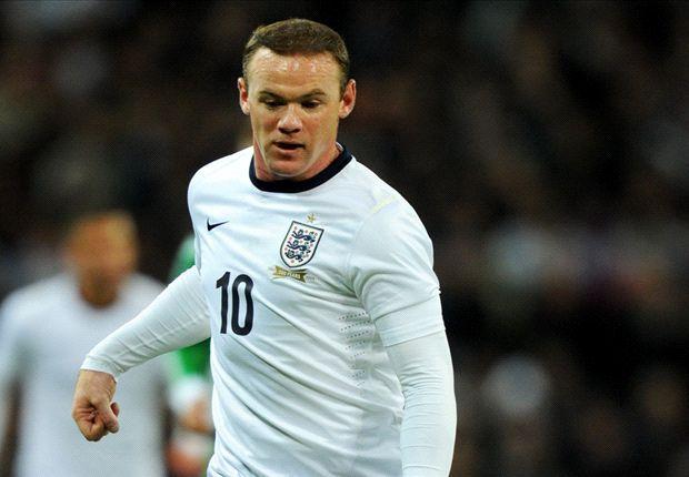 Manchester United : Rooney admire Suarez