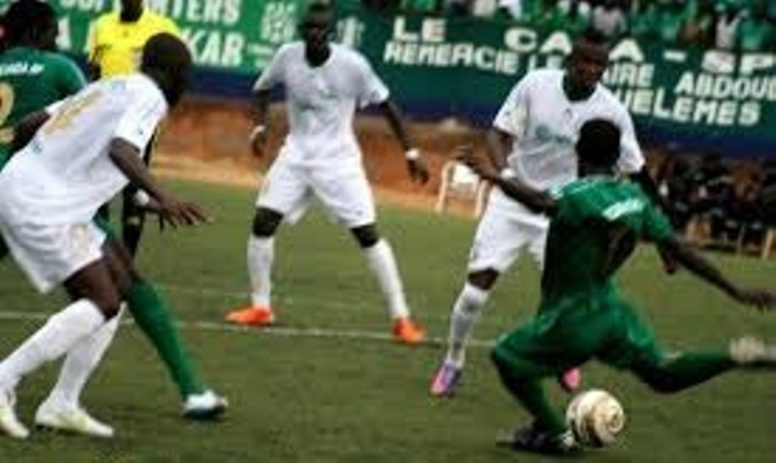 Coupe du Sénégal 8e de Finale : Un derby Lébou et le remake de la finale de 2013 au menu ce jeudi
