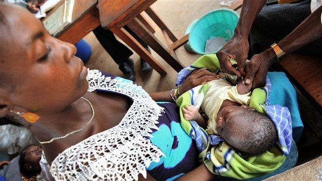 Contre la mortalité maternelle et infantile, l'Etat intensifie les actions