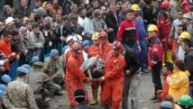 La Turquie confrontée au plus grave accident minier de son histoire