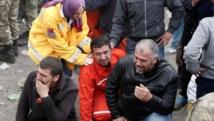Turquie: l'accident de Soma attise la tension sociale
