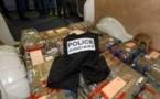 Des tonnes et des tonnes de haschich : les faits d'arme d'Ibrahima Dieng avant son arrestation
