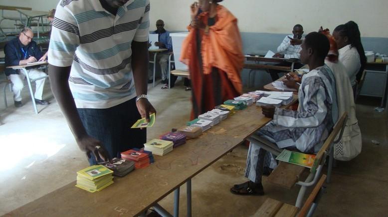Protection des données personnelles en période électorale: La CDP et la CENA pour une transparence dans le processus électoral