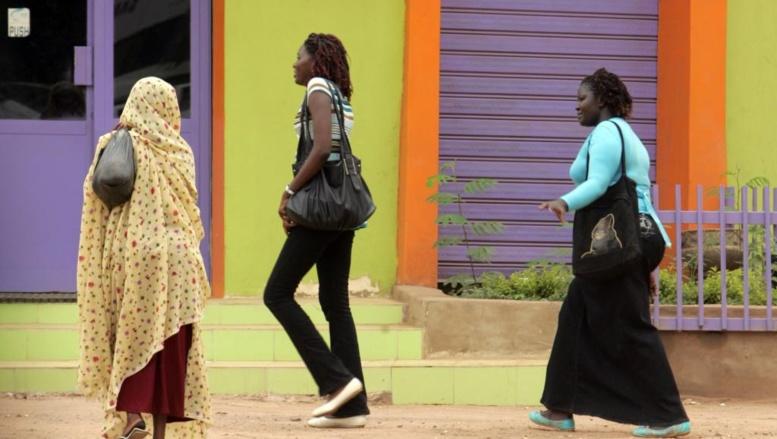 Le tribunal de Khartoum a condamné à mort une Soudanaise chrétienne pour apostasie. AFP / Ashraf Shazly