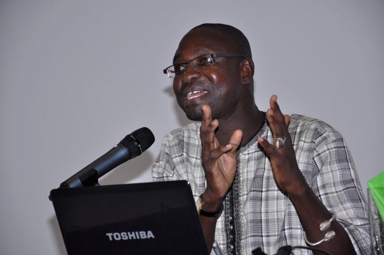 Théâtre national Daniel Sorano: les raisons du départ de Massamba Gueye...