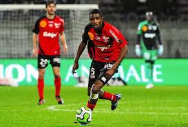 Guingamp- Ligue 1 : Quatre matches fermes pour Moustapha Diallo