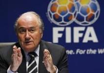 Mondial 2022 au Qatar : une « erreur », pour Blatter