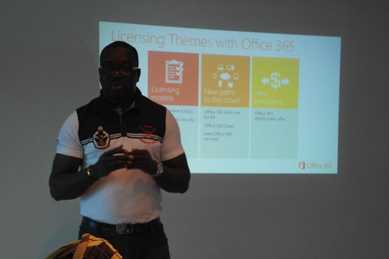 Office 365 Drumbeat : Microsoft arme ses partenaires face aux clients