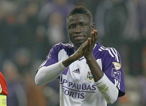 Anderlecht : Kouyaté débloque son compteur but et se rapproche du titre