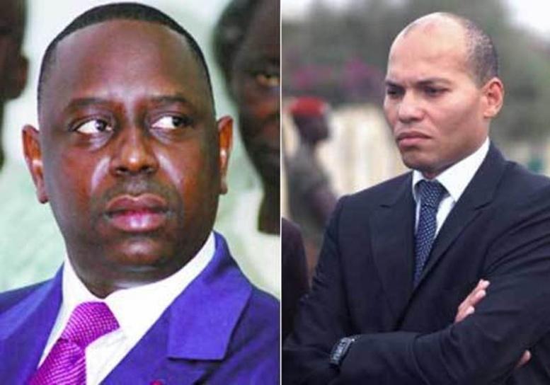 S'il y avait élection aujourd'hui, ce serait le second tour entre Macky et Karim : les chiffres à l'appui